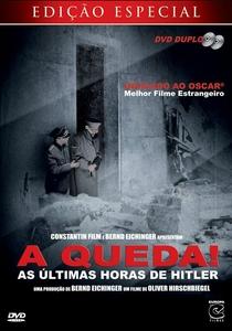 A Queda! As Últimas Horas de Hitler - Poster / Capa / Cartaz - Oficial 12