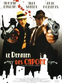 O Outro Capone - Poster / Capa / Cartaz - Oficial 2