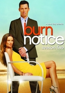 Burn Notice - Operação Miami (5ª Temporada) (Burn Notice (Season 5))