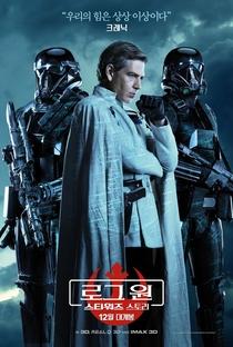 Rogue One: Uma História Star Wars - Poster / Capa / Cartaz - Oficial 55
