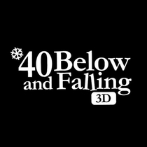 40 Below and Falling - Poster / Capa / Cartaz - Oficial 2