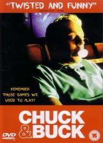 Chuck & Buck: O Passado te Persegue - Poster / Capa / Cartaz - Oficial 5