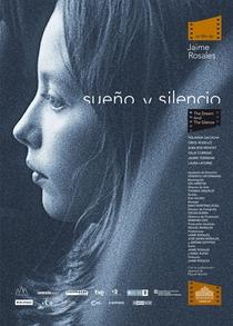 Sonho e Silêncio - Poster / Capa / Cartaz - Oficial 1