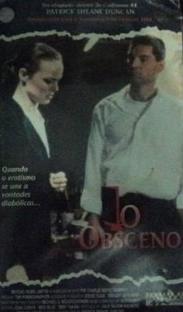 O Obsceno - Poster / Capa / Cartaz - Oficial 1