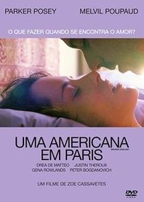 Uma Americana em Paris - Poster / Capa / Cartaz - Oficial 2