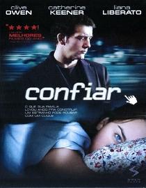 Confiar - Poster / Capa / Cartaz - Oficial 5