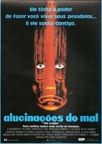 Alucinações do Mal - Poster / Capa / Cartaz - Oficial 3