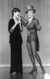 Luzes Brilhantes: Com Debbie Reynolds e Carrie Fisher - Poster / Capa / Cartaz - Oficial 2