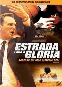Estrada Para a Glória - Poster / Capa / Cartaz - Oficial 4