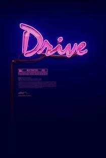 Drive - Poster / Capa / Cartaz - Oficial 21