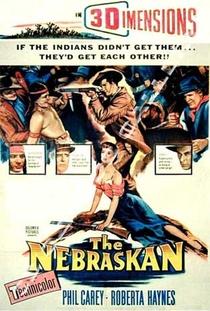 O Valente de Nebraska - Poster / Capa / Cartaz - Oficial 1