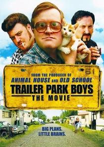 Trailer Park Boys: O Filme - Poster / Capa / Cartaz - Oficial 1