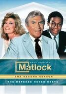 Matlock (2ª Temporada) (Matlock (Season 2))