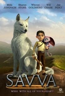 Savva  - Poster / Capa / Cartaz - Oficial 1