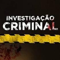 Investigação Criminal (2ª Temporada) - Poster / Capa / Cartaz - Oficial 1