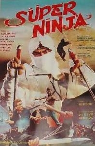 Ninja Force - Poster / Capa / Cartaz - Oficial 2