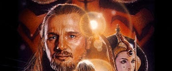 CRÍTICA: Star Wars: Episódio I - Ameaça Fantasma (1999) | Cada Saga tem um Começo
