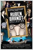 Ruben Brandt, O Colecionador (Ruben Brandt, Collector)