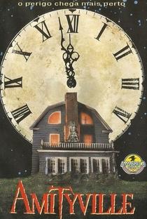 Amityville 6: Uma Questão de Hora - Poster / Capa / Cartaz - Oficial 4