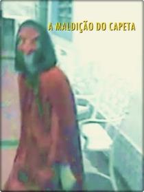 A Maldição do Capeta - Poster / Capa / Cartaz - Oficial 1