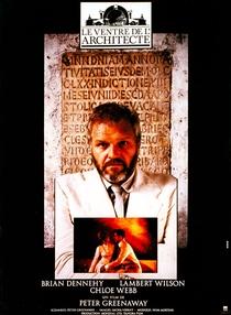 A Barriga do Arquiteto - Poster / Capa / Cartaz - Oficial 2