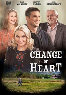 Change of Heart - Poster / Capa / Cartaz - Oficial 1