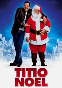 Titio Noel - Poster / Capa / Cartaz - Oficial 3