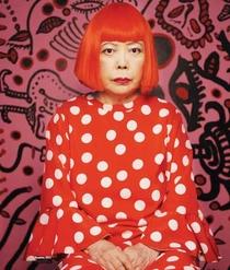 Yayoi Kusama: A Life in Polka Dots - Poster / Capa / Cartaz - Oficial 1