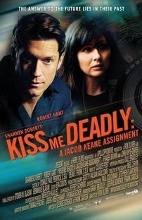 O Beijo da Morte - Poster / Capa / Cartaz - Oficial 2