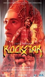 RockStar - Poster / Capa / Cartaz - Oficial 3