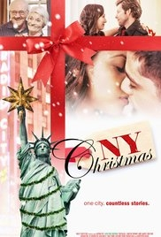 A New York Christmas - Poster / Capa / Cartaz - Oficial 1