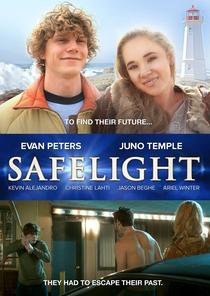 Safelight - Poster / Capa / Cartaz - Oficial 3