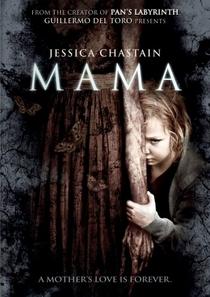 Mama - Poster / Capa / Cartaz - Oficial 2