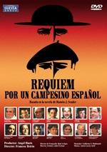 RÉQUIEM POR UN CAMPESINO ESPAÑOL - Poster / Capa / Cartaz - Oficial 1