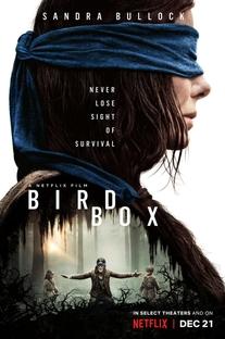 Caixa de Pássaros - Poster / Capa / Cartaz - Oficial 2