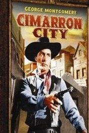 Cimarron City (1ª Temporada)  - Poster / Capa / Cartaz - Oficial 1
