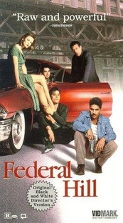 Federal Hill - Poster / Capa / Cartaz - Oficial 1
