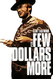 Por uns Dólares a Mais - Poster / Capa / Cartaz - Oficial 4