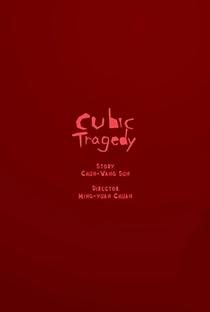 Cubic Tragedy - Poster / Capa / Cartaz - Oficial 3