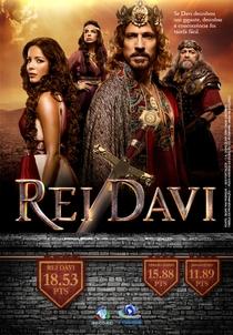 Rei Davi - Poster / Capa / Cartaz - Oficial 1