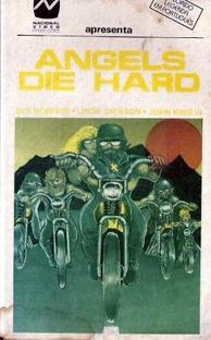 Motoqueiros Selvagens - Poster / Capa / Cartaz - Oficial 1