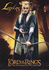 O Senhor dos Anéis: A Sociedade do Anel - Poster / Capa / Cartaz - Oficial 23