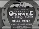 Hell's Heels (Hell's Heels)
