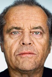 Jack Nicholson - Poster / Capa / Cartaz - Oficial 4