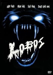 Lobos - Poster / Capa / Cartaz - Oficial 3
