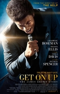 Get on Up - A História de James Brown (Get on Up)
