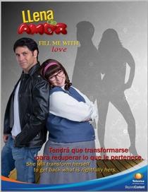 Cheia de Amor - Poster / Capa / Cartaz - Oficial 1
