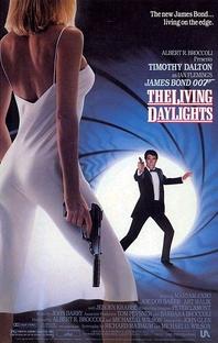 007 - Marcado para a Morte - Poster / Capa / Cartaz - Oficial 1