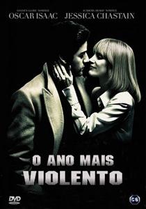 O Ano Mais Violento - Poster / Capa / Cartaz - Oficial 7