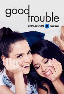 Good Trouble (1ª Temporada) - Poster / Capa / Cartaz - Oficial 2